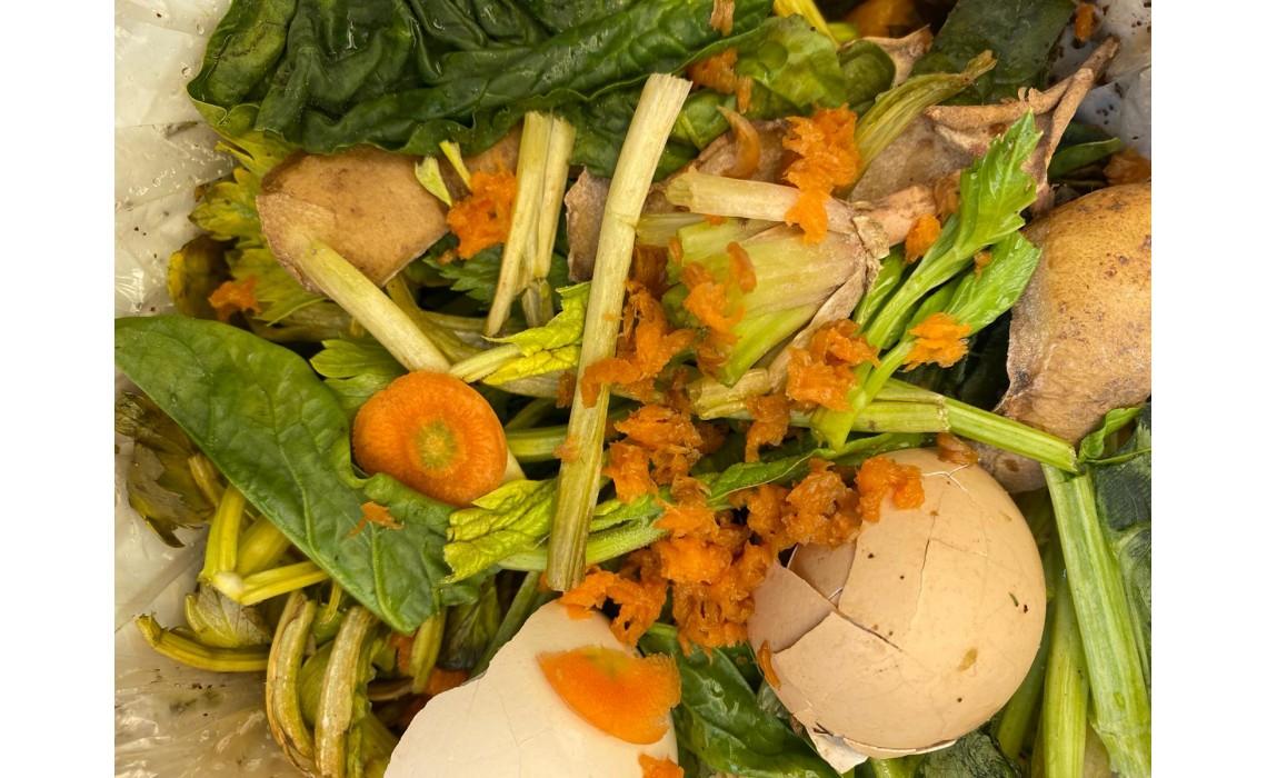 Bokaşi Kompostu Nasıl Hazırlanır?