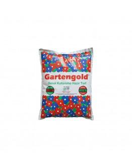 Gartengold Organik Genel Kullanım Torf 2.5 Litre